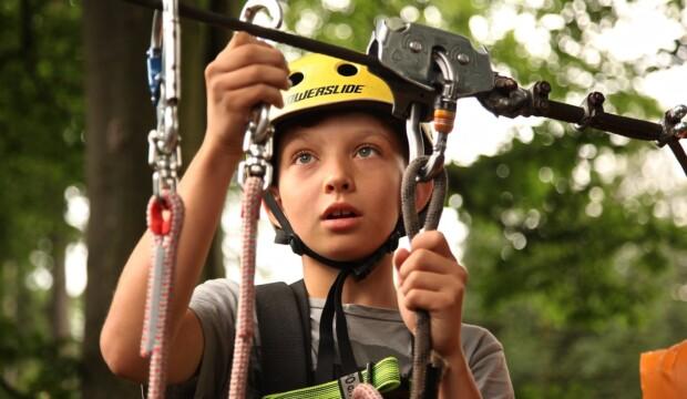 3 Grunde til hvorfor dit barn bør gå til sport