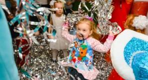 Sådan holder du en god børnefødselsdag med middag