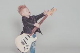 Sådan finder du kreative fastelavnskostumer til dine børn