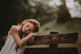 Sådan kan du hjælpe dit barn med at få bedre søvn