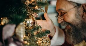 Gør julen lidt mere speciel med en julemand