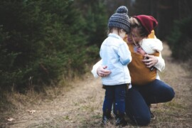 4 ting som du altid skal have med som forælder