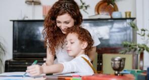 Indret din bolig så den bliver mere børnevenlig