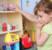 Motorisk legetøj til babyer og børn