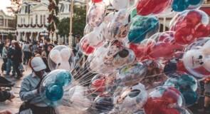 Oplev en magisk rejse i Disneyland Paris