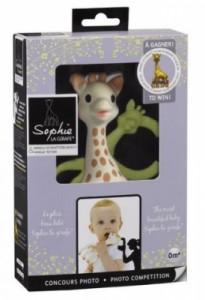 Sophie-giraf-bidedyr-gaveaeske