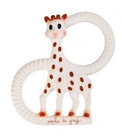Sophie-giraf-bidering