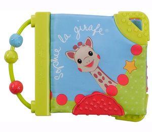 Sophie-giraf-bog