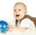 Udvikl dit barns motorik med en sansebold