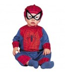 baby-kostume-spiderman