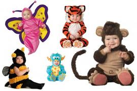 baby-kostume