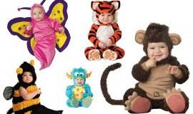 Baby kostume – fastelavnskostumer til baby