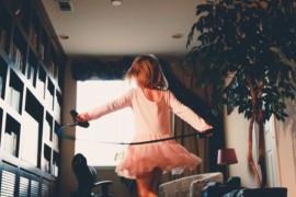Renover børneværelset – gør det smart og stimulerende