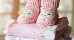 Gør det bedste for dit barn, og køb økologisk babytøj