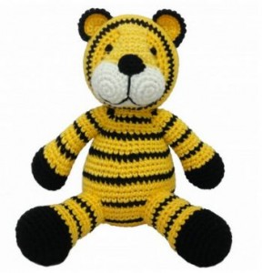 baby-uro-musik-haeklet-tiger