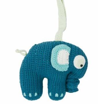 baby-uro-musik-sebra-elefant-blaa