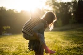 Er dit barn mere sårbart end andre børn?