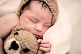 Køb en billig babynest til dit barn
