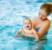 Sådan gør du din baby klar til turen i vandet – 4 hurtige tips