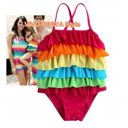 badebukser-badedragt-baby-pige-regnbue
