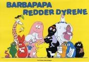 barbapapa-bog-barbapapa-redder-dyrene
