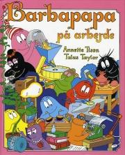 barbapapa-bog-paa-arbejde