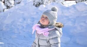 Klæd dit barn på til vinter og sommer