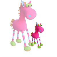 barnevognsrangle-fjeder-hest