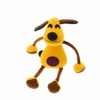 barnevognsrangle-fjeder-hund