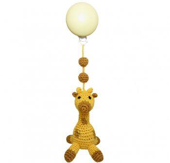 barnevognsrangle-giraf-lille