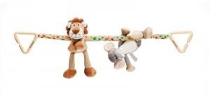 barnevognsrangle-teddykompagniet-loeve