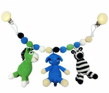 barnevognsrangle-zebra