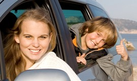 5 Gode tips til bilferie med børn