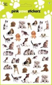 billige-kalendergaver-klistermaerker-hunde