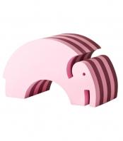 bobles-tumledyr-elefant-lyseroed-rosa