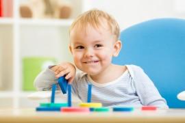 Legetøj der booster dit lille barns udvikling