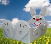 boernesenge-sjove-kanin