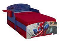 boernesenge-sjove-spiderman-stor