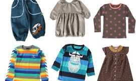 Dansk børnetøj