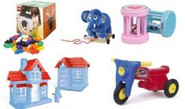 Dansk legetøj – legetøj til børn