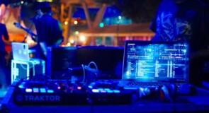 Lej en DJ til dit bryllup