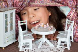 Populært legetøj til børneværelset