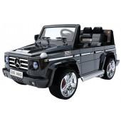 elektrisk-bil-til-boern-4x4-mercedes