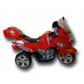 elektrisk-bil-til-boern-motorcykel-roed-hjul