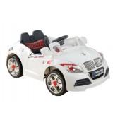 elektrisk-bil-til-boern-sportsvogn-hvid