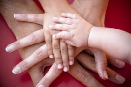 Hvordan vedligeholder du din familie?