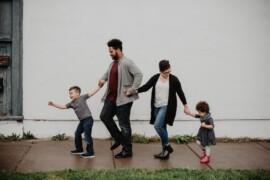 Sådan får du og børnefamilien råd til sjov