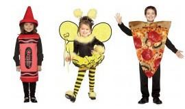 Fastelavnskostume – udklædningstøj til børn