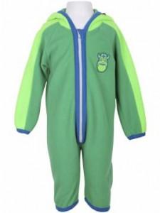 fleecedragt-til-baby-danefae-groen
