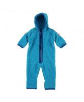 fleecedragt-til-baby-molo-teddy-blå